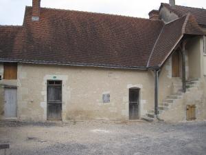Grange musée Bossay