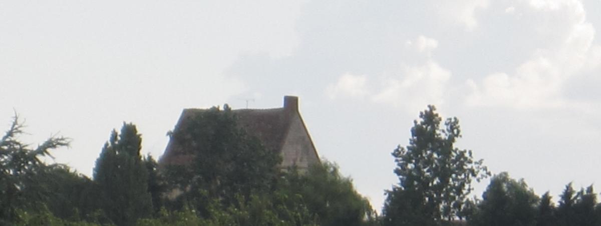 chateau bossay