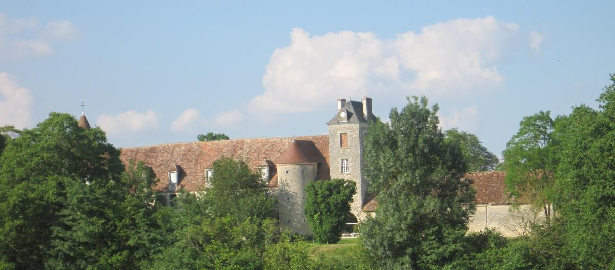 chateaucinge