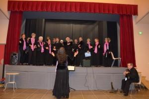 Chorale Charnizay