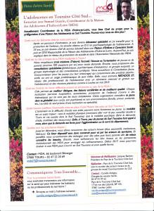 lettre d'information santé