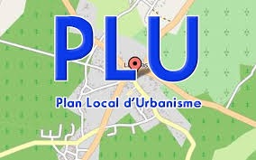 NOUVEAU Consultation du Plan Local d'Urbanisme